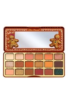 Too Faced Limited Edition Gingerbread Extra Spicy Eye Shadow Palette - $49.99