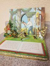 Vintage Pop Up Book 1961 Hansel and Gretel Westminster Books/Bancroft & Co. image 10