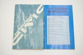 1990 Honda Civic Hatchback Owners Manual OEM - $44.99