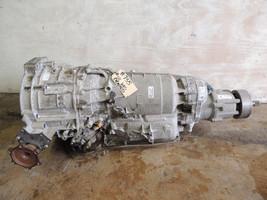 2012 8R B8 Audi Q5 2.0T Quattro Awd Automatic 8 Speed Transmission Code NXX -735 - $1,430.55