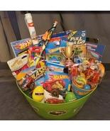Hotwheels Gift Basket  - $55.00