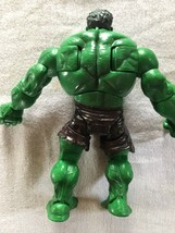 2002 Incredible Hulk action figure image 2