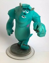 Disney Infinity Monsters Inc Sully Figure  INF-1000002 EUC - $6.85