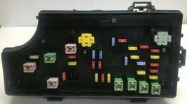 2007 chrysler sebring tipm integrated power fuse box. Black Bedroom Furniture Sets. Home Design Ideas