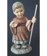 Berta Hummell Christmas 5  1/2  Inch Child Joseph Nativity Figure in Box - $19.99