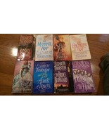 Set of 8 Elizabeth Thornton Books - Job Lot - The Runaway Bride included - $24.99
