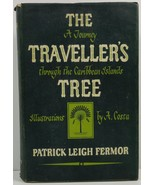 The Traveller's Tree by Patrick Leigh Fermor - $14.99