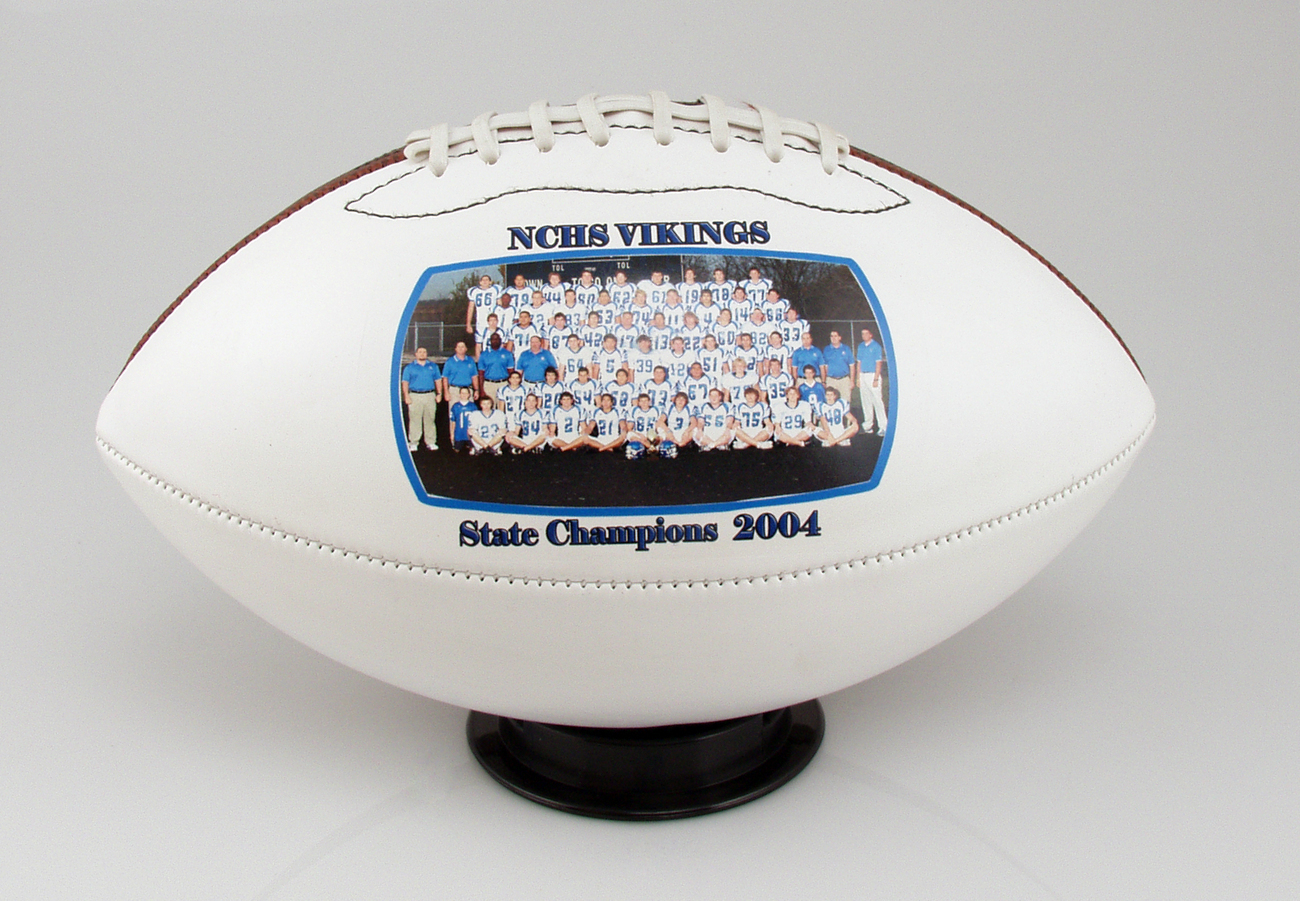 Personalized Football Coach, Player, Team,  Award Gifts