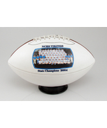 Personalized Football Coach, Player, Team,  Award Gifts - $49.95