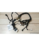 2000-06 hyundai elantra left driver powered door harness wiring oem d31 - $74.48