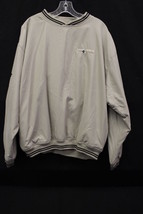 The Ping Collection, Vince Lombardi's Steakhouse, Beige Jacket, Sz L (B/2) - $34.99