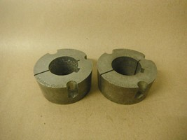 (Qty 2) DODGE 2012 1-3/8 BUSHING NO HARDWARE - $18.00