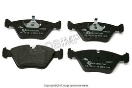 BMW E32 E34 E36 M3 (1988-2002)  Front Brake Pads Z3 M Coupe Roadster ATE - $80.20