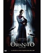 El Orfanato dvd Spanish The Orphanage English S... - $24.99