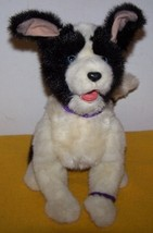 Large Puppy Battery Operated Motion Sensored Toy - $50.00