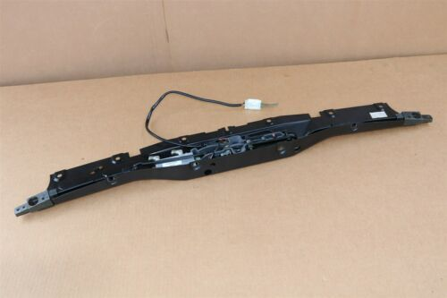 97-03 Jaguar X100 XK8 XKR Convertible Top Bow Roof Windshield Release Latch Assy