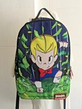 Unisex Sprayground Richie Rich Super Hero Backpack - $157.41