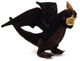 Harry Potter: Swedish Short Snout Dragon Plush Brand NEW! - $29.99