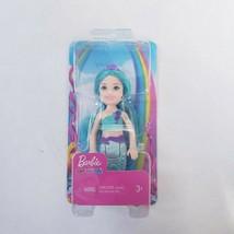 Dreamtopia Chelsea Mermaid Doll, Teal Hair and Tail  - $15.51