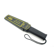 AR954 Portable Handheld Metal Detector Gold Digger Treasure Hunter Pinpo... - $19.99