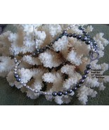 2PC Freshwater Pearl Set Free Shipping - $20.00