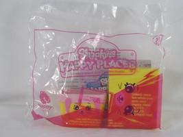 2018 McDonald's Shopkins #3 Happy Places Happy Meal Toys - New - Hamper - $5.69