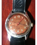 Vintage Caravelle Boys Watch Wind-Up Working - $7.49