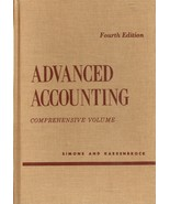 Advanced Accounting | Comprehensive Volume 4/E by Harry; Kar - $9.99