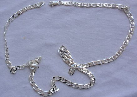Figaro chain for man