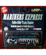Mariners Express Train Engine 2000 First Annual New - $109.99