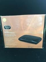 Motorola 2247-N8 10/100 Wireless N Router (579765-004-00) - $74.25