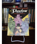 Shadow Pulp Magazine October 15th, 1932 GREAT C... - $275.00