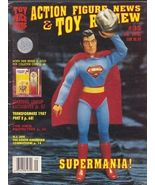 Toy Price Guide Action Figure News & Toy Review... - $5.99