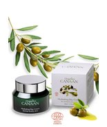CANAAN ORGANICS - Hydrating Day Cream (Normal to Dry Skin) - $24.10