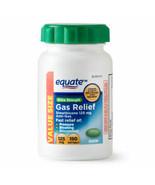 Equate Extra Strength Gas Relief, Simethicone 125mg - 150 Softgels Exp 2023 - $11.78