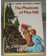 Nancy Drew #42 The Phantom of Pine Hill True Fi... - $5.99