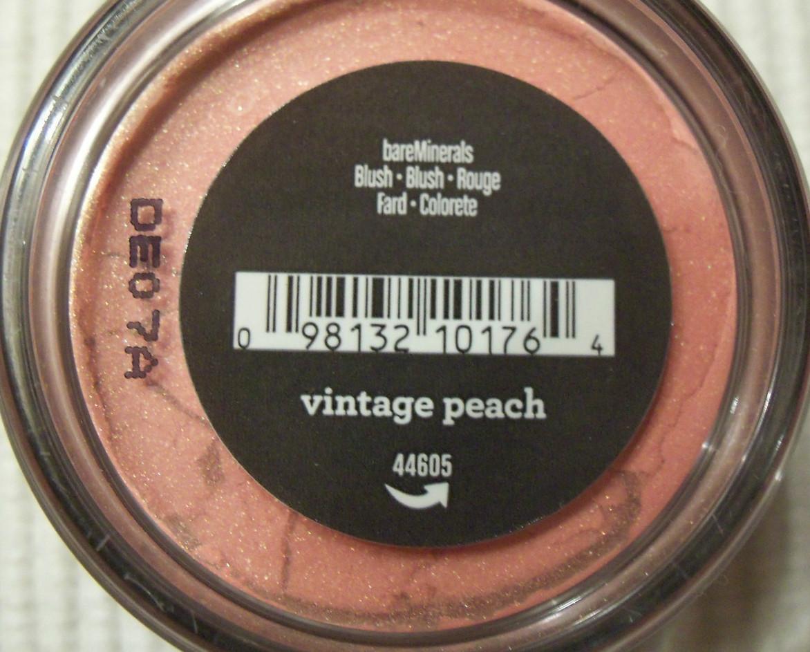 Loose Powder Blush by bareMinerals #21