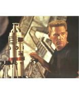 Stargate Movie Colonel Jack O'Neil 8 x 10 Glossy Postcard 1994, NEW UNUSED - $3.00