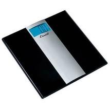 "Escali Ultra Slim Bathroom Scale (4 AAA Batteries Included) (12"" x 0.8"" ... - $43.82"