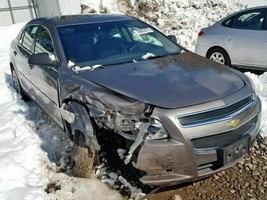 Console Front Floor Without Hybrid Fits 08-12 MALIBU 249586 - $54.45