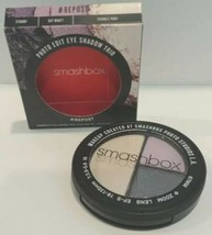SMASHBOX Camera Lens eye shadow compact - Repost Lilac, White and black shimmer - $9.41