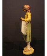 Fontanini 7.5 inch  Veronica Veil Figurine ca. 1996 Vintage  - $28.99