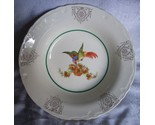 Unmarked veggie bowl colorful bird floral center thumb155 crop