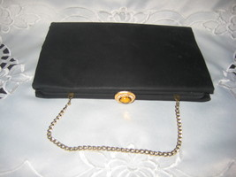 Black Vintage evening bag - $20.00