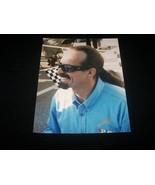 "8"" x 10"" Photograph Of Kyle Petty  - Spree - $7.50"