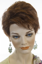 Mia - Petite 30A Short Jon Renau Petite Straight Wigs - $106.91