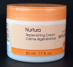 AVON Avon Solutions Nurtura Replenishing Cream Night Cream Size 1.7 fl.o... - $6.82