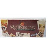 Reminiscing Game for people over thirty 1989 memory vintage history - $24.77