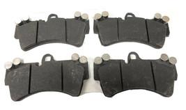 Front Disc Brake Pad Set for VW TOUAREG AUDI Q7 TRW TPC1014 NOS OPEN BOX - $56.33
