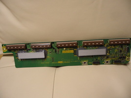 Panasonic TXNSD1ECUU (TNPA4791) Sd Board Board,Lower Buffer Board - $75.00